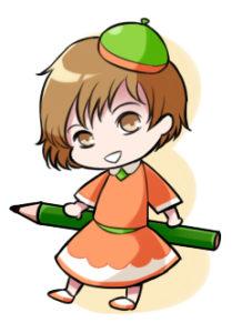 ミサキ(ブログキャラ)