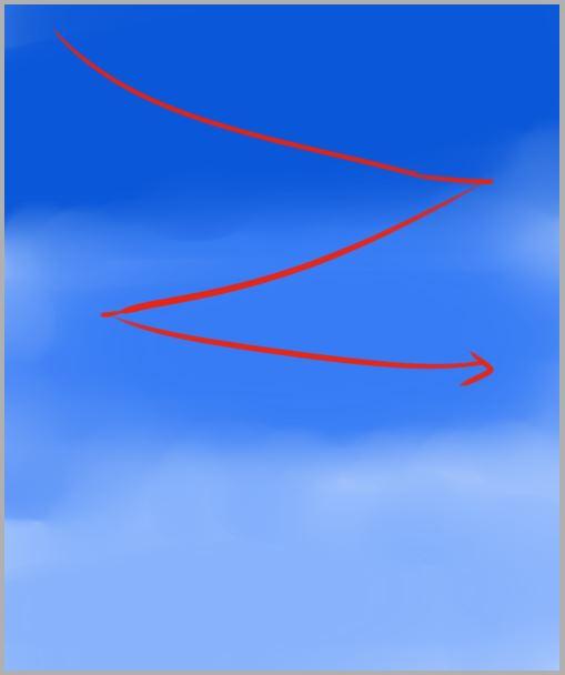 雲のガイド